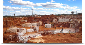 Company Quarries
